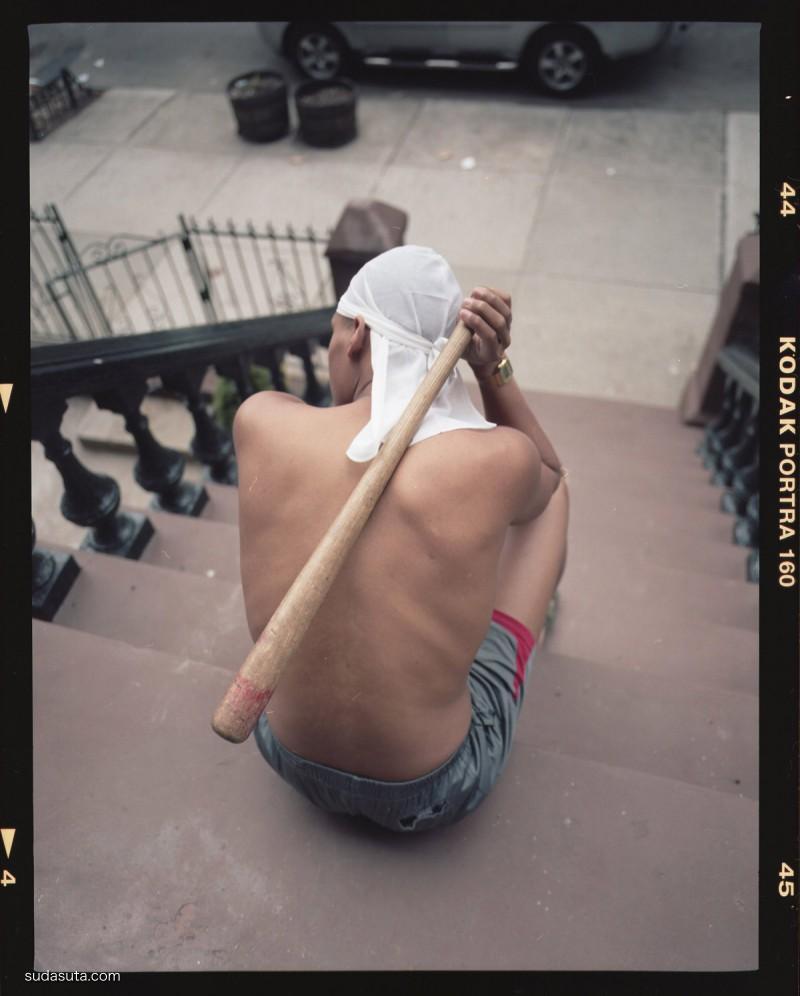 Levi Walton 青春摄影欣赏