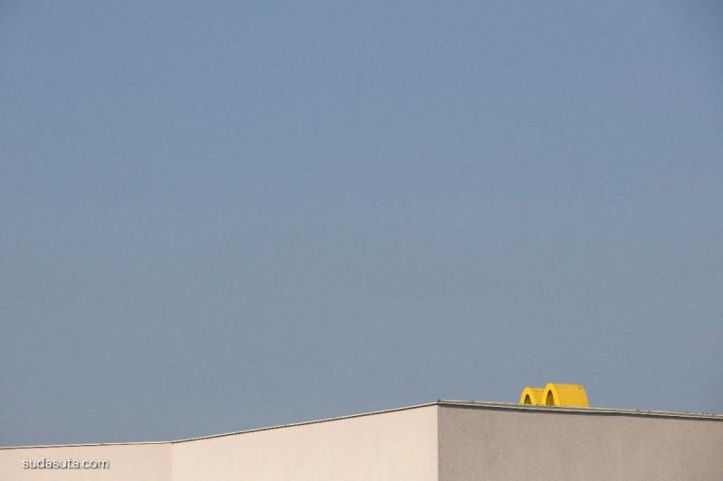 Zuzanna Szarek 城市摄影欣赏