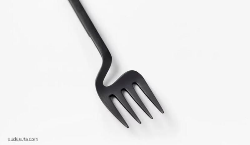 Nendo 极简主义餐具设计欣赏