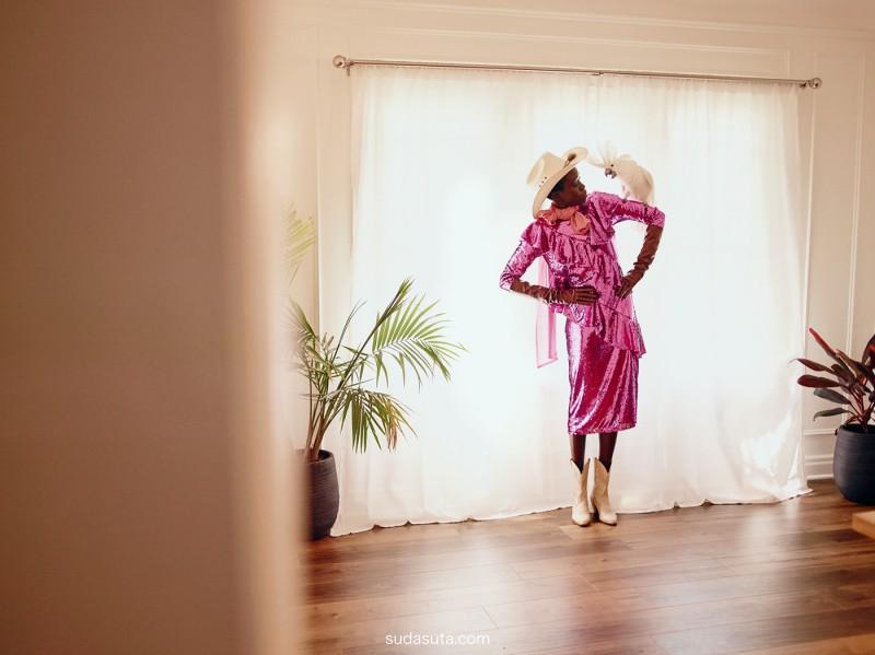 Benjo Arwas 时尚摄影欣赏