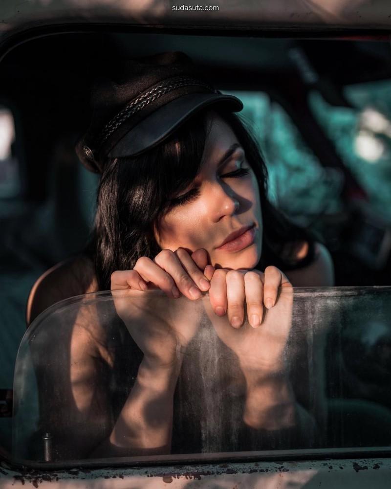 Ryan DeKorver 肖像摄影欣赏
