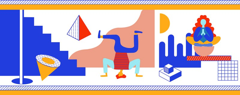 uHome 图形及品牌设计欣赏