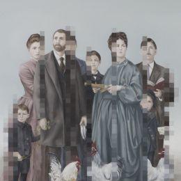 Aldo Sergio 像素混合艺术欣赏