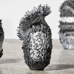 Bianca Severijns 不一样的剪纸艺术