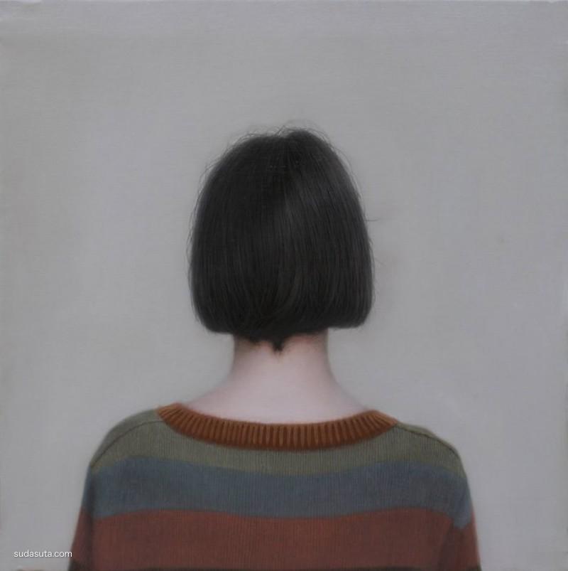 Daniel Coves 超现实主义绘画艺术欣赏