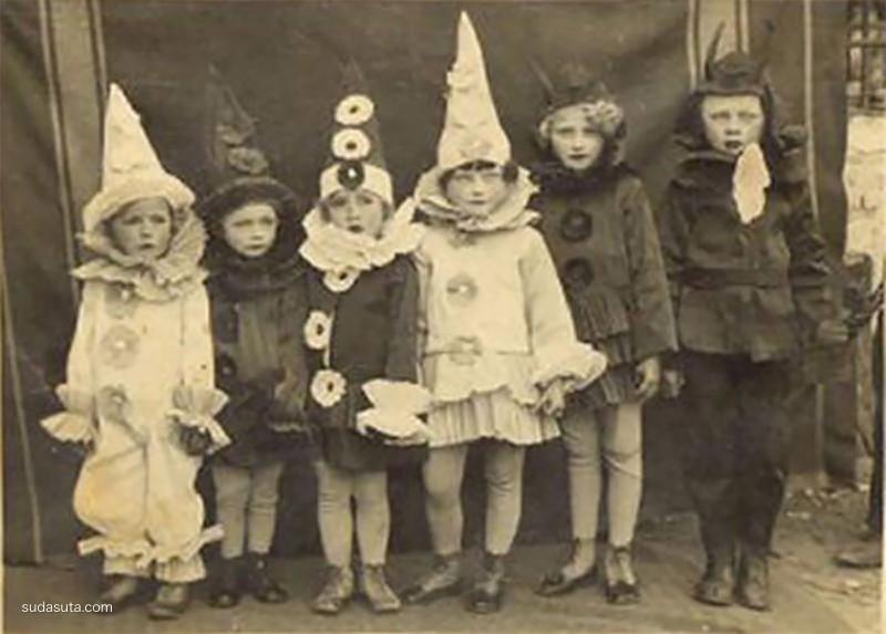 Halloween 万圣节