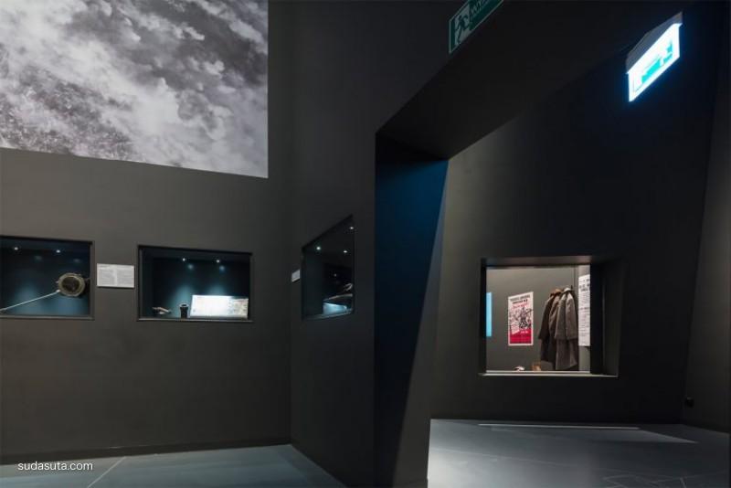 二战纪念博物馆 Kwadrat Studio