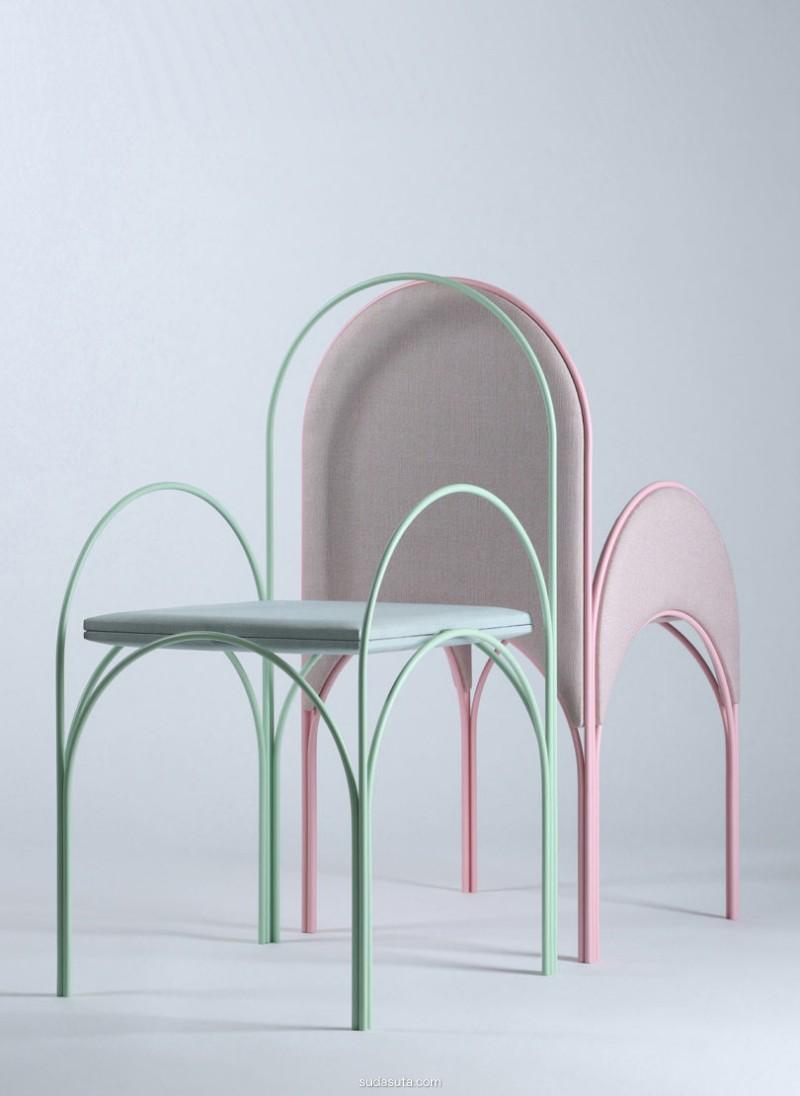 Lebanese Architecture 家具设计欣赏