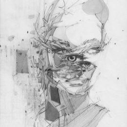 Luis Nessi 超现实主义解构艺术欣赏