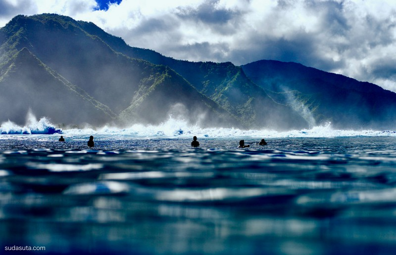 Morgan Maassen 大海大海 主题摄影欣赏