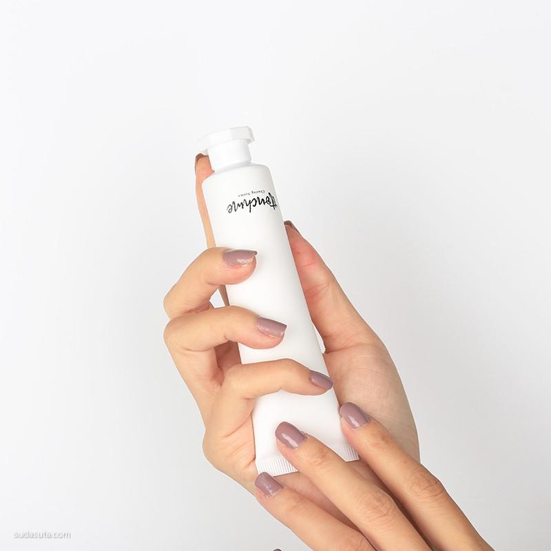 TTOUCHME触肌 包装设计欣赏