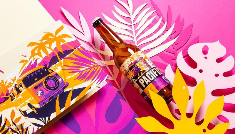 Artezan Brewery 包装设计欣赏