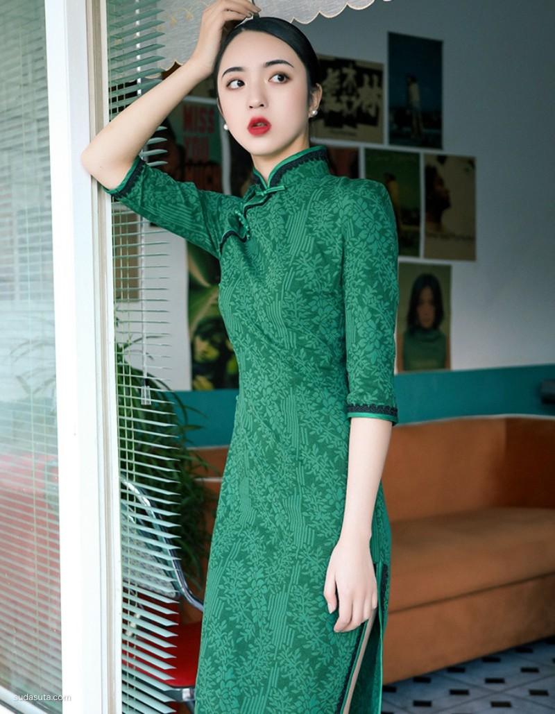 红彩衣  独立女装设计品牌