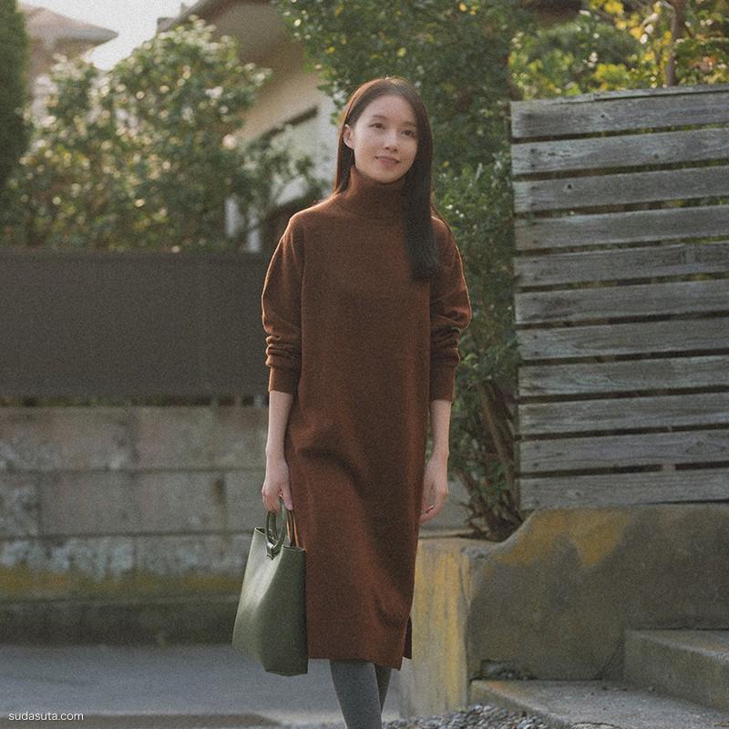 [前世今生 你的样子]独立女装设计欣赏