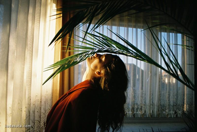 Lukasz Wierzbowski 青春的写真