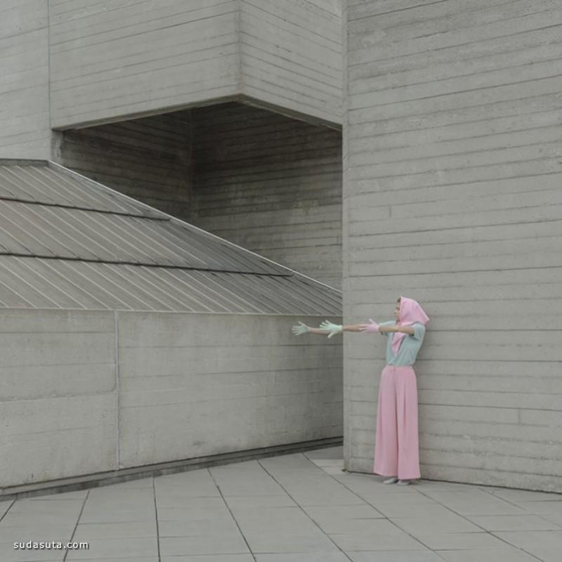 Marietta Varga 视觉摄影欣赏