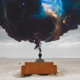 Murat Akyol 超现实主义照片合成作品欣赏