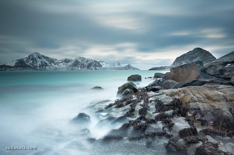 Pure Lofoten 天涯海角 旅行影像日记