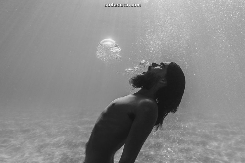Trent Mitchell 水下摄影欣赏