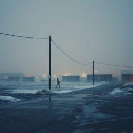 Tyler Gray 迷雾与夜 城市摄影欣赏