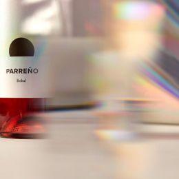 Parreño 葡萄酒包装设计欣赏