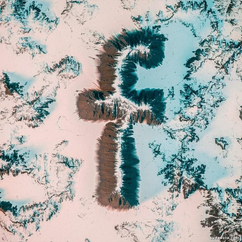 Christiaan Endeman 数字艺术作品欣赏