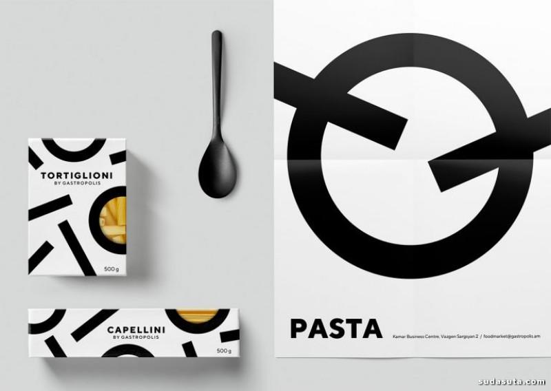 Formascope 品牌设计以及包装设计