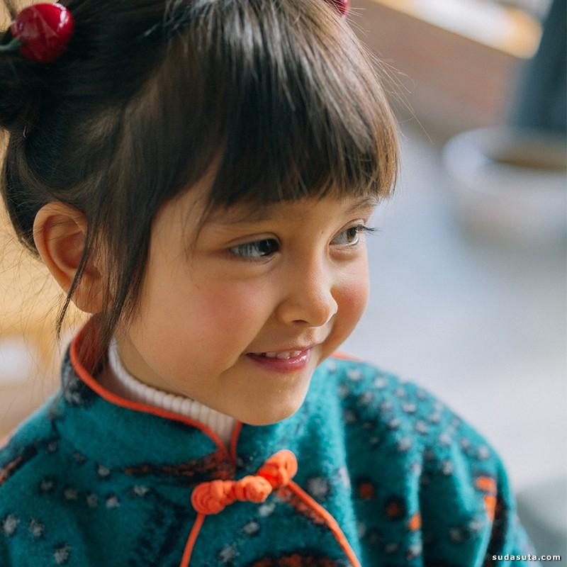 独立童装设计欣赏 Geng(更)Design