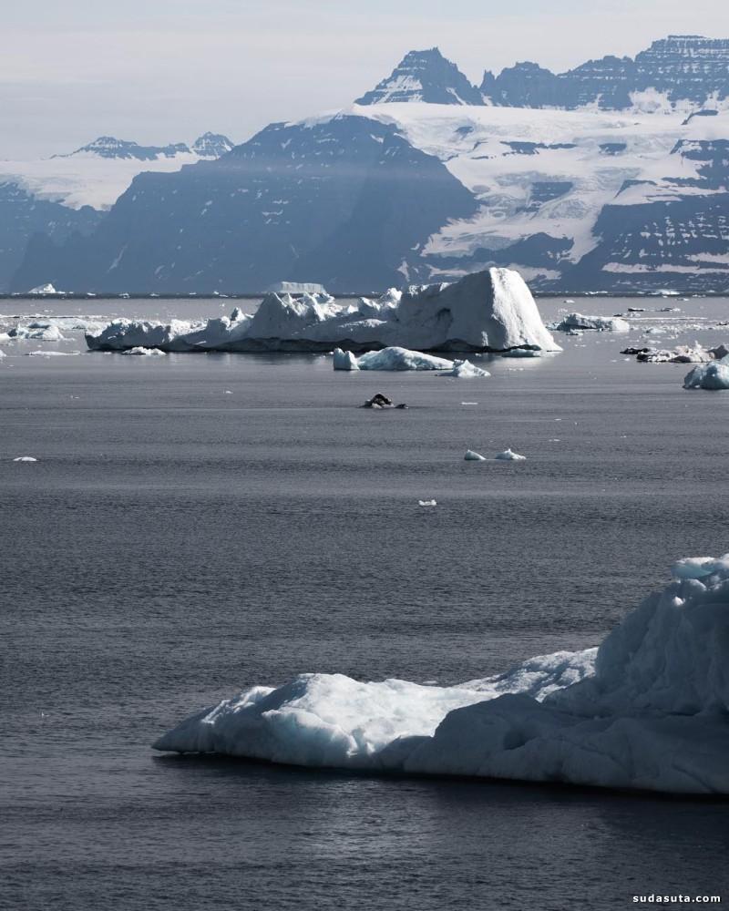 Joe Shutter 沉默的北极摄影探险