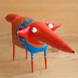 Lidiya Marinchuk 玩具设计欣赏