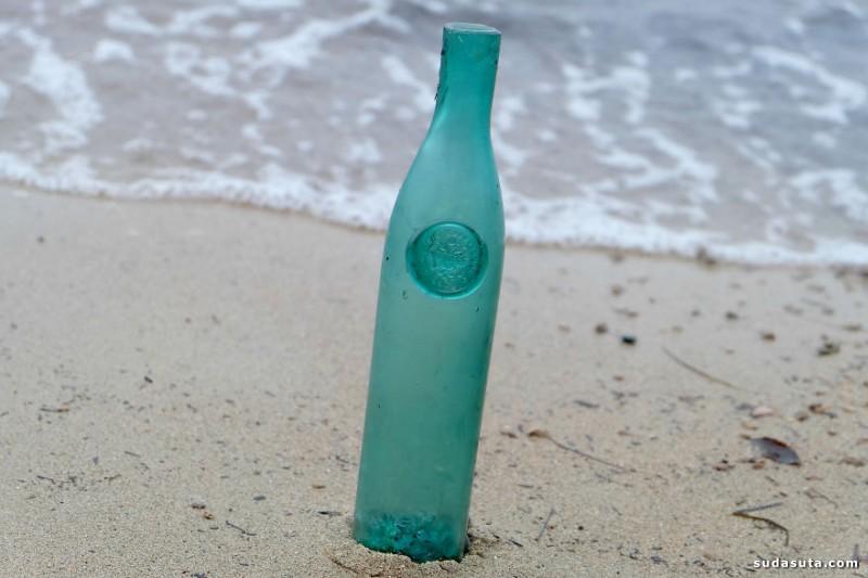 MARISTELLA 沙滩上的宝藏