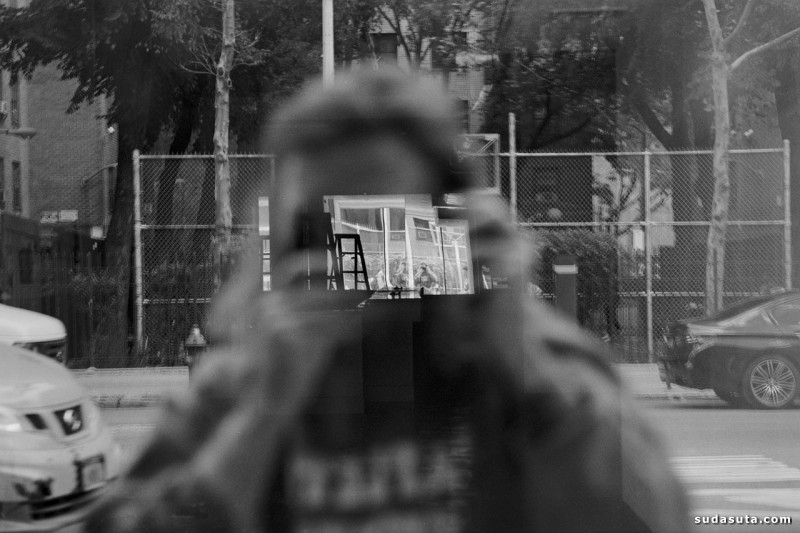 Sean Klingelhoefer 生活摄影欣赏