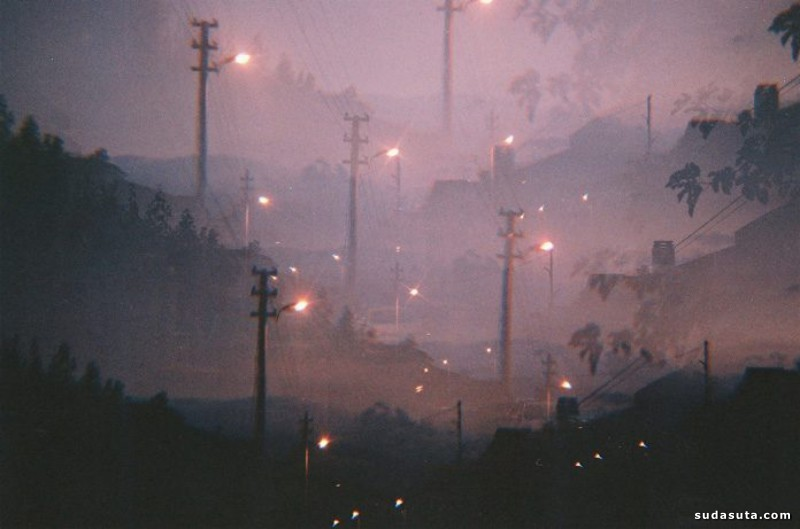 Öykü Öge 梦幻般的摄影欣赏