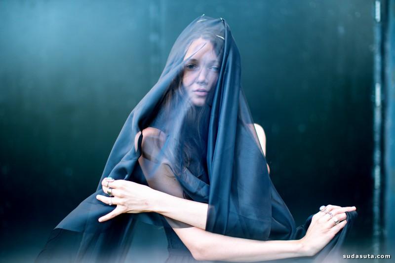 Lauren Wuornos 视觉摄影欣赏