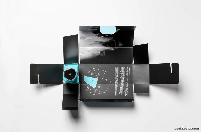 ANAS 包装设计欣赏