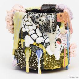 Brian Rochefort 混合艺术欣赏