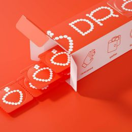 Dr Dot 学生作品 牙膏包装设计欣赏