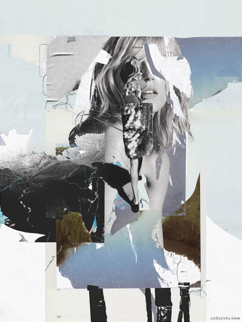 Raphael Vicenzi 混合艺术欣赏