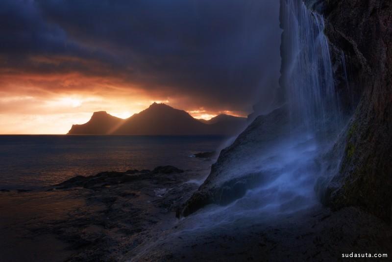 Arild Heitmann 风景摄影欣赏