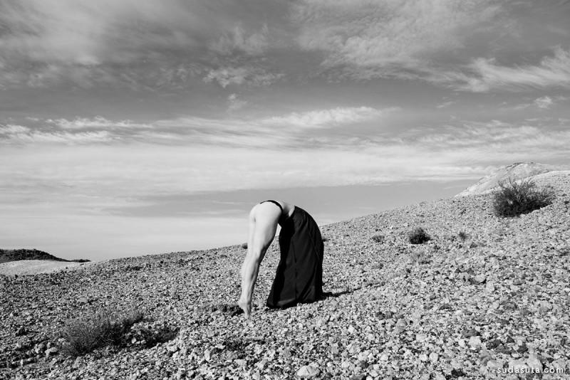 Astrid Verhoef 黑白摄影欣赏