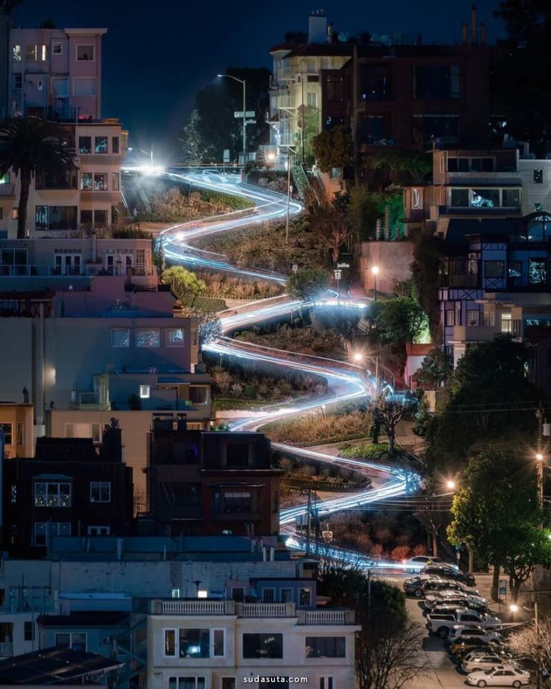Danny Duong 城市摄影欣赏