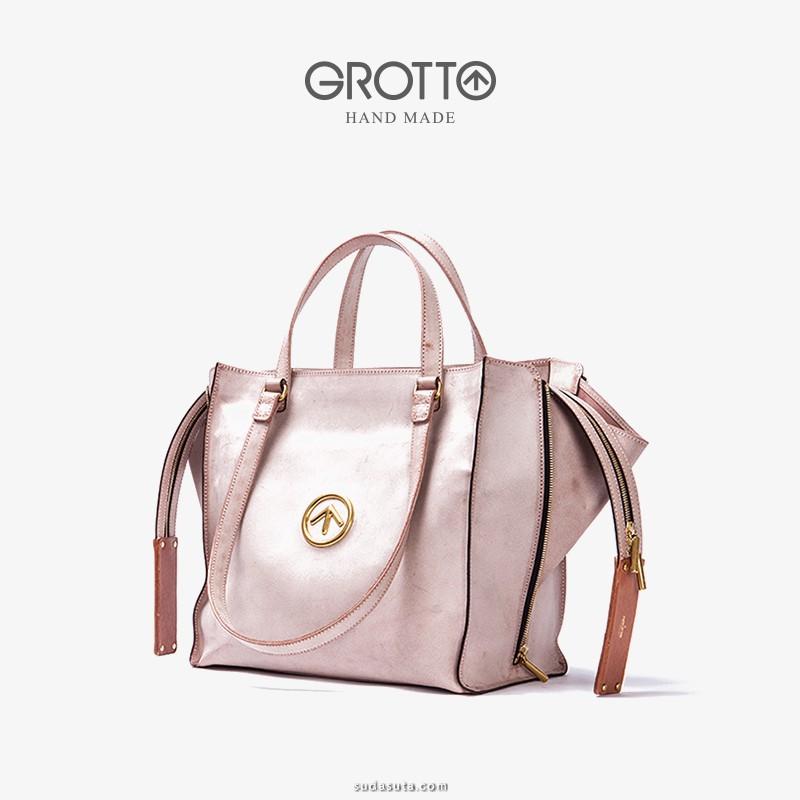Grotto 独立设计女包