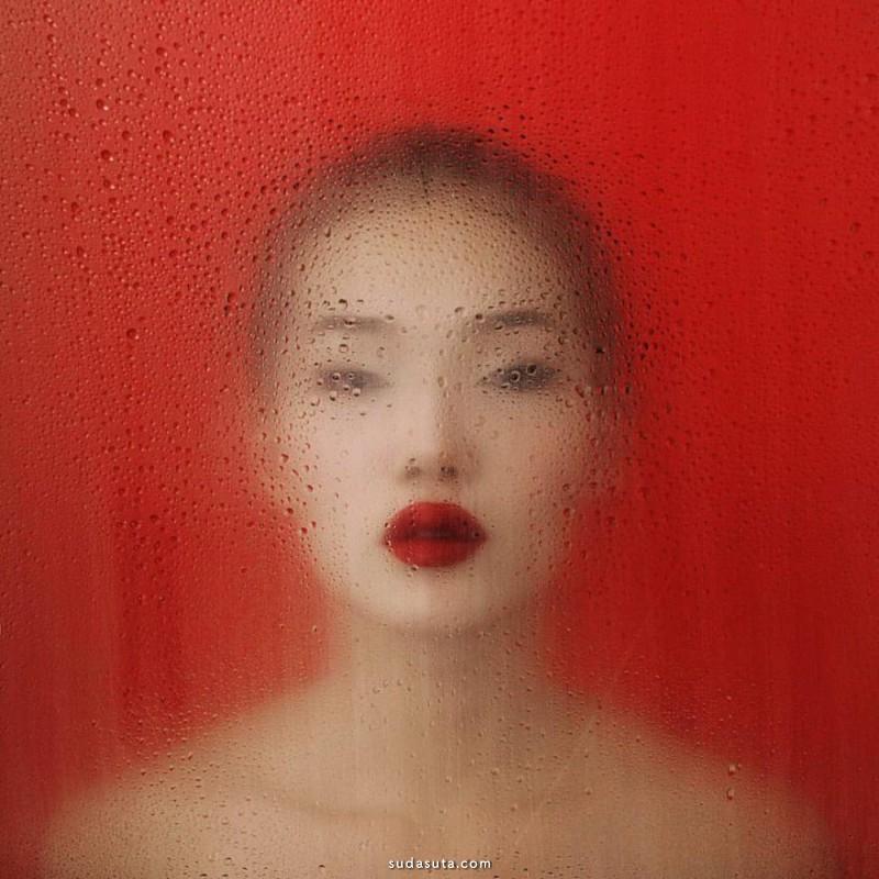 Giuseppe Gradella 超现实主义人像摄影欣赏