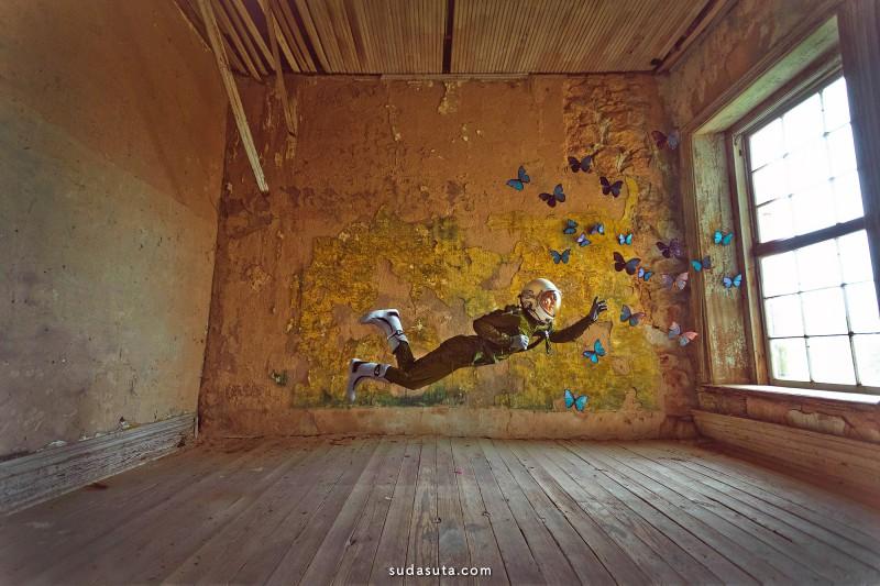 Karen Jerzyk 视觉摄影欣赏