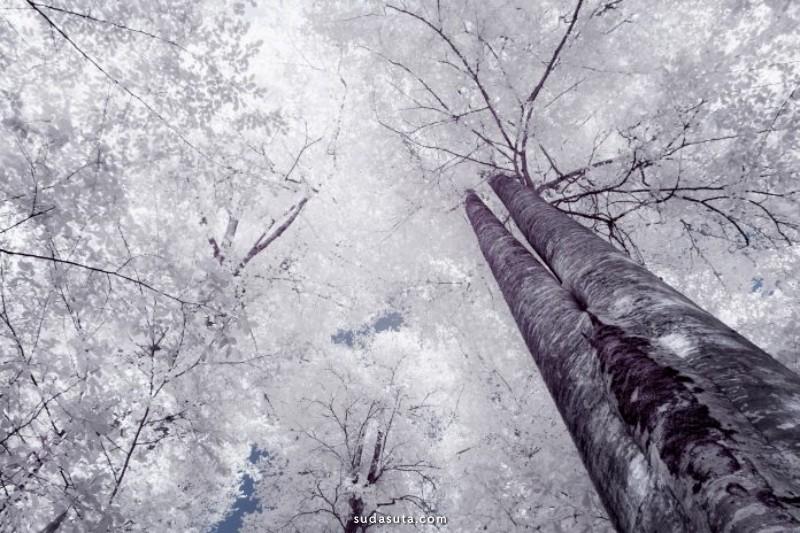 Kazim Kuyucu 超现实主义摄影作品欣赏