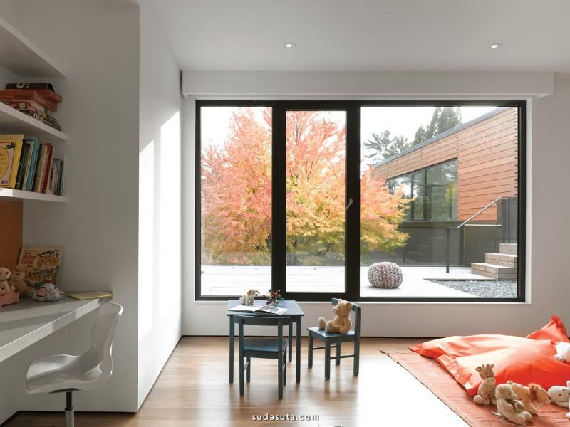 Paul Raff Studio 建筑及室内设计欣赏