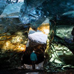 Sarah Bethea 魔法冰川 旅行摄影欣赏