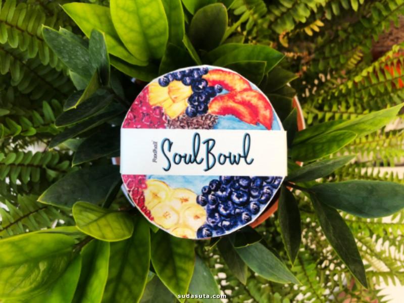 Soul Bowl 不一样的碗