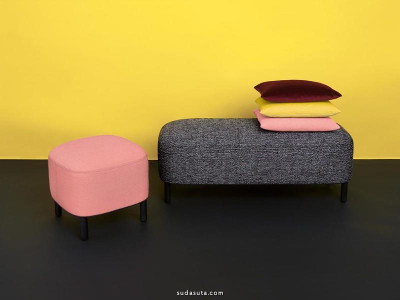 Schönbuch 店铺色彩设计欣赏