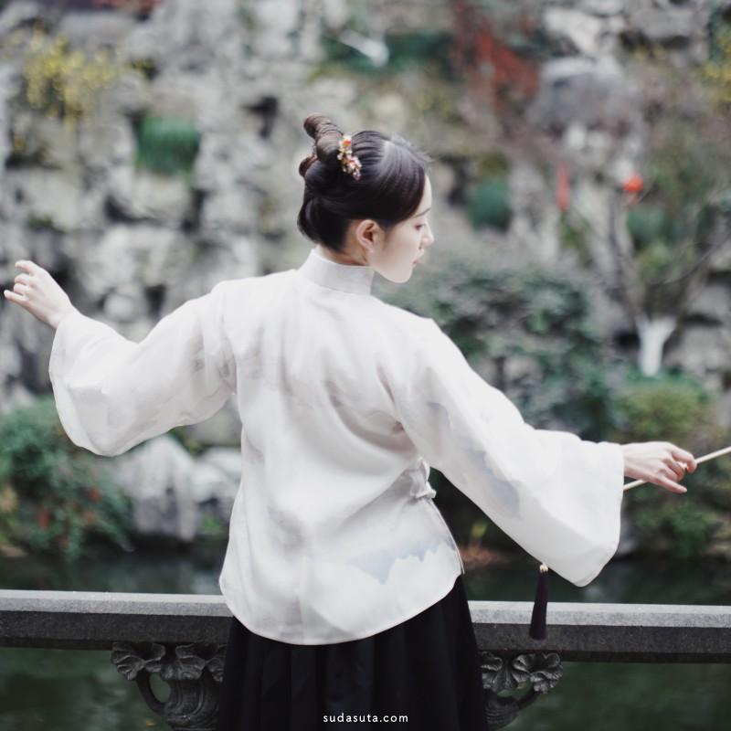 限时赏味 独立少女旗袍品牌设计欣赏